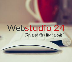 webstudio 24 for websites that work